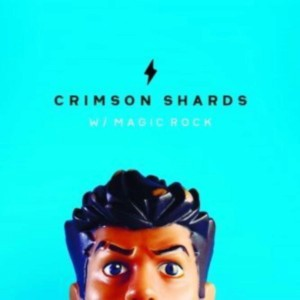 Cerveza Garage Crimson Shards